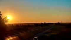 #TIMELAPSE#SUNSET (george kain) Tags: timepalse sunset summer nikon d7000 road cars moldova