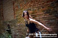 Tomb Raider Shoot with Annick 23 (berserker244) Tags: yggdrasilphotography60072016 guerrillaphotography yggdrasilphotography evandijk annick annickscosplay laracroft tombraider riseofthetombraider grebbeberg rhenen