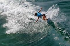 Carissa Moore (Kevin MG) Tags: usa ca huntingtonbeach orangecounty socal vans beach ocean sea water surf surfboard surfers surfing usopen