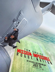 Misión Imposible Nacion secreta ESTRENO EN MÉXICO 07 DE AGOSTO (alafugagaleria) Tags: en méxico de agosto 07 misión imposible estreno nacion secreta