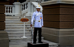 standing guard (LeannaJade) Tags: holiday thailand outside photography asia adventure explore dslr nikond5100