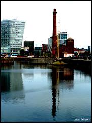 Liverpool scenes (exacta2a) Tags: pierhead albertdock liverpoolmerseyside