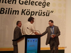 P5070846 (Global Islamic Marketing Conferences) Tags: marketing university istanbul conference 6th global islamic | 2015