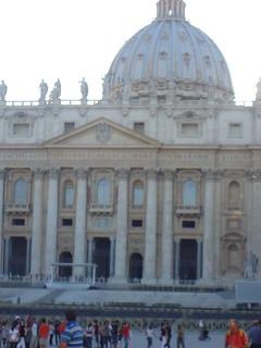 Basílica de San Pedro del Vaticano, Ciudad del Vaticano, Ciudad del Vaticano