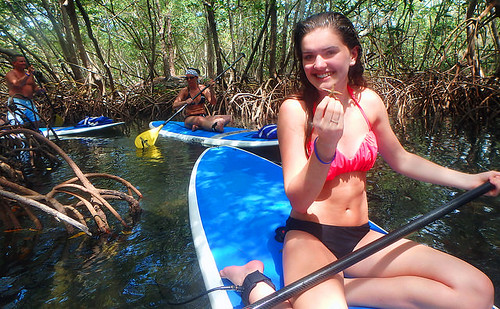 4-22-15-Norman-and-Family-lido-mangrove-tunnels 16