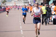 Brighton Marathon 2015 (andyleates) Tags: andy nikon brighton marathon andrew d610 horshamjoggers andyleates leates andrewleates brightonmarathon2015