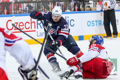 "IIHF WC15 BM Czech Republic vs. USA 17.05.2015 078.jpg • <a style=""font-size:0.8em;"" href=""http://www.flickr.com/photos/64442770@N03/17209338533/"" target=""_blank"">View on Flickr</a>"