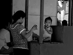Heart Tattoo (theamateur123shoot) Tags: street happy photography day child mother mothers