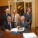 Accordo con Irak - 9 aprile 2008