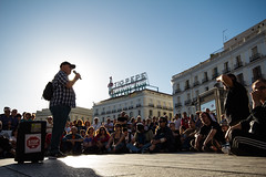 15M 2015 (AnaMárquez93) Tags: madrid españa puertadelsol manifestación 15m