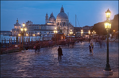 Blue Hour in Venice (guenterleitenbauer) Tags: pictures italien blue venice light italy canon austria evening abend licht canal photo sterreich key wasser flickr foto image photos picture images fotos hour april architektur kanal blau bild landschaft venedig bilder venetia canale gnter laternen veneto blaue wels 2016 stunde guenter leitenbauer wwwleitenbauernet landscapevenezia nvezia