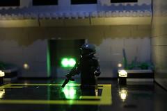 "HALO ODST ""ready for the fight"" (Richard_LEGOherz) Tags: lego nacht halo led micro odst"