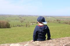 Durham park (bashmanzebra82) Tags: pondering dyrhampark