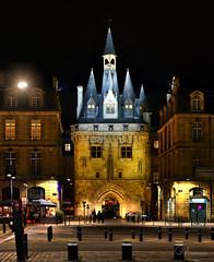 City gates of Bordeaux (-Giep-) Tags: france bordeaux nikond810 vertorama nikkor70200mmf40vr gideonmalherbephotography