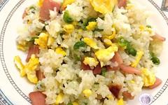 Ricetta del riso alla cantonese (RicetteItalia) Tags: cucina riso primi ricette