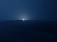 BLUE DESERT (didi tokaoui) Tags: blue photo desert bleu didi tokaoui