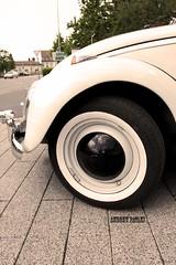 Kaf003 (Andrew Pataki/prodigalphoto.com) Tags: history vw volkswagen beetle german oldtimer 1965