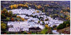 Sierra Nevada (tsobanski19) Tags: panorama spain nikon dorf berge granada nikkor andalusien spanien d800