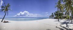 Kota Beach, Bantayan Island, Cebu, Philippines (RamJinRapKri) Tags: landscape sigma 35mm 14 art nikon d800 beach bantayan island kota