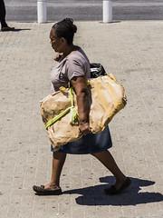 IWR-Curacao-090316 (5) (Indavar) Tags: street bridge people fishing market curacao tugboat oldlady caribbean tug curaao curazao caribe