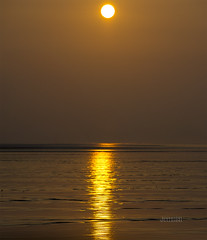 Amanecer (JOMAGACOL) Tags: sea sun sol sunrise freedom pentax amanecer reflejo panam pacifico oceano k3 jomaga