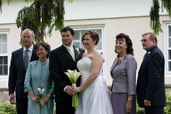 groom's family (brianficker) Tags: wedding usa pennsylvania pa newhope lambertville