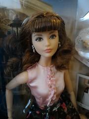 The Look Karl mold (#@Sara@#) Tags: barbie karl thelook