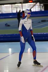 A37W0316 (rieshug 1) Tags: ladies sport skating worldcup groningen isu dames schaatsen speedskating kardinge 1000m eisschnelllauf juniorworldcup knsb sportcentrumkardinge worldcupjunioren kardingeicestadium sportstadiumkardinge