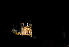 DSC_0456 (Yoann_R) Tags: france 35mm nikon lyon rhne f18 nuit vieuxlyon saone 3518 d5300