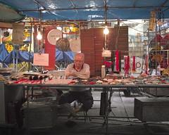 a jade seller (Samson_FH_Lau) Tags: hongkong streetphotography sigma hawkers templestreet hongkongstreetphotography hongkongers sigmadp2merrill hongkongdocumentaryphotography