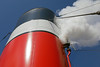 Time to go (Sea Pigeon) Tags: paddle steam steamer whistle funnel waverley