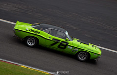 Dodge Challenger (HistoRacingHD) Tags: summer classic muscles car race muscle limegreen racing american dodge endurance spa challenger musclecar francorchamps 2016 spafrancorchamps historicracinghd historacinghd perfectclassic keeplegendsalive
