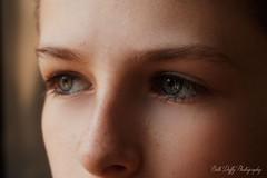 Thomas, you beaut  (elizabethanneduffy) Tags: blue ireland boy portrait love beautiful face canon eyes lashes young gaze