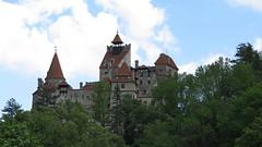 Schloss Bran (Mondialus P) Tags: dracula romania vampier rumnien schlossbran