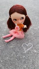 Mandy (patrcia.aquino) Tags: love amor corao blythe