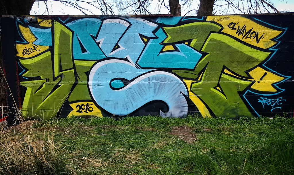 The World S Most Recently Posted Photos Of Graffiti And