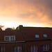 Superbe arc-en ciel double et entier - Enghien