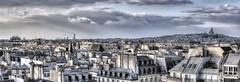 Viveza2 (Focale92) Tags: paris toits ville pano panoramique panoramiques