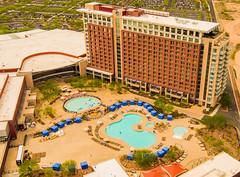 Talking Stick Hotel Scottsdale, AZ (Techjunkie00) Tags: travel arizona pool club hotel resort scottsdale hotels vacations talkingstick