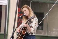 20160619_0029_1 (Bruce McPherson) Tags: brucemcphersonphotography skyewallace solo soloshow onewomanshow folk folkmusic darkfolk darkfolkmusic carfreeday carfreedays carfreedayonmainstreet carfreedayonmain outdoors livemusic vendors food streetparty streetscene crowded fun entertainment liveentertainment vancouver bc canada cloudy grey