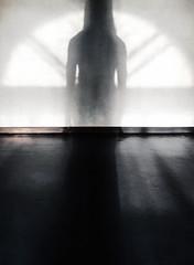 fading (Valerie Guseva) Tags: light shadow window selfie iphone5s