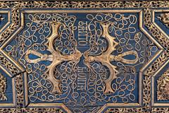 More detail (petyr.rahl) Tags: spain aljafería zaragoza aragón es