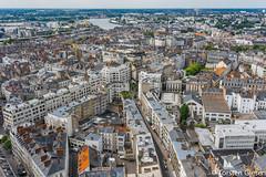 Nantes-Tour_de_Bretagne_vue_vers_Machine_d`Ile_22072016 (giesen.torsten) Tags: nantes frankreich france paysdelaloire nikon tourdebretagne aussichtsplattform blickbernantes nikond810