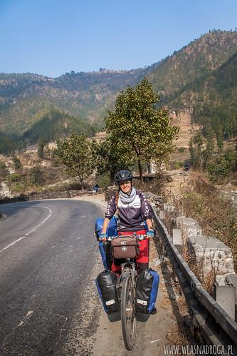 W drodze do Katmandu