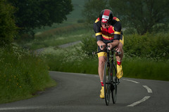 SJ7_9146 (glidergoth) Tags: tourofcambridgeshire cycling cycle race timetrial tt chrono