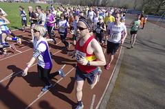 Lewes 10K 2015 (Brighthelmstone10) Tags: easter sussex running run runners runner eastsussex lewes lewes10k lewesathleticclub lewesleisurecentre lewesathleticsclub pentaxsmcda2814mmedif lewes10k2015