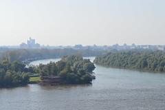 Ue (Nikola Danilovic) Tags: nature water river landscape landscapes nikon photographer serbia belgrade beograd danube nofilter sava srbija usce kalemegdan nikond3200 d3200