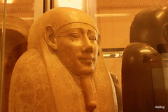 Egipto Faranico / Louvre (Ale Bujj) Tags: paris france egipto momias sarcfagos muselouvre