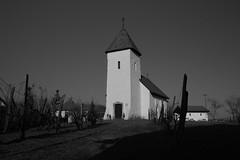 Hévízgyörk - öregtemplom / medieval church (bencze82) Tags: church medieval mm 20 voigtländer f35 colorskopar hévízgyörk slii öregtemplom