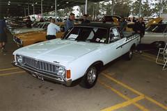 Chrysler Valiant VJ Town & Country Ute (jeremyg3030) Tags: cars up town country utility vj ute valiant chrysler pick